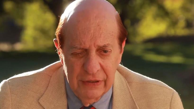 Ünlü oyuncu Basil Hoffman vefat etti