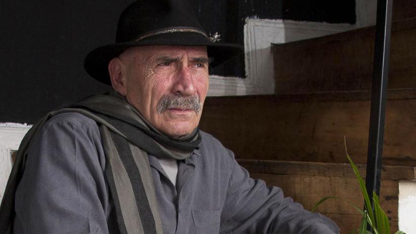 Usta oyuncu Tuncel Kurtiz vefatının 8'inci yılında anılıyor