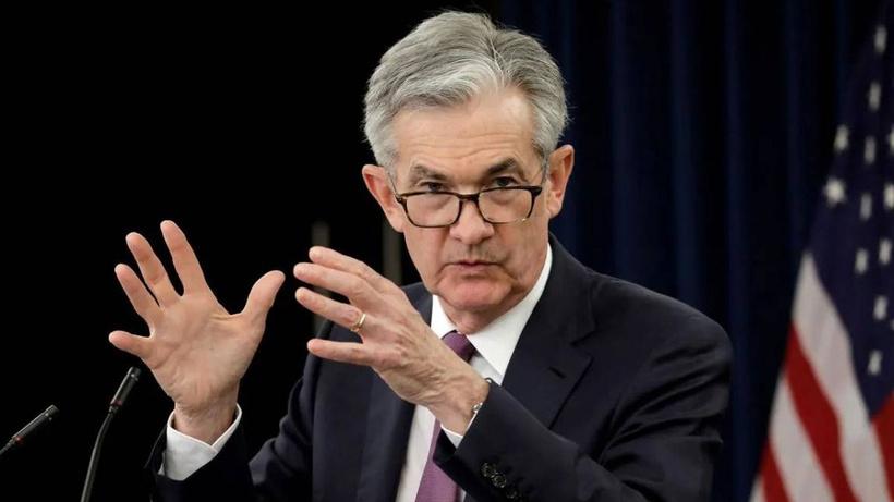 Fed Başkanı Powell'den enflasyon uyarısı