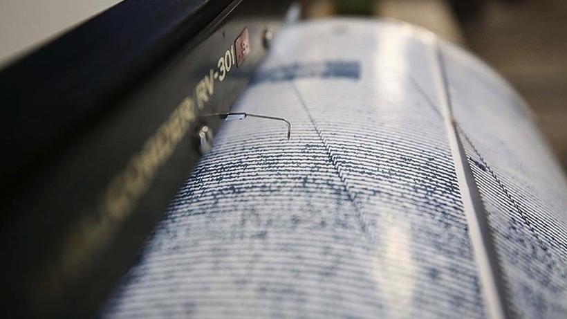 Adana Kozan'da korkutan deprem!