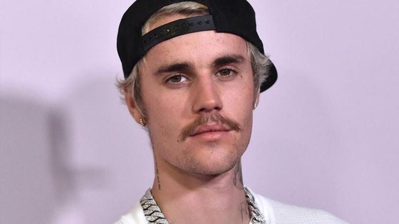 Justin Bieber'den çarpıcı itiraf: 'İntiharın eşiğindeydim'