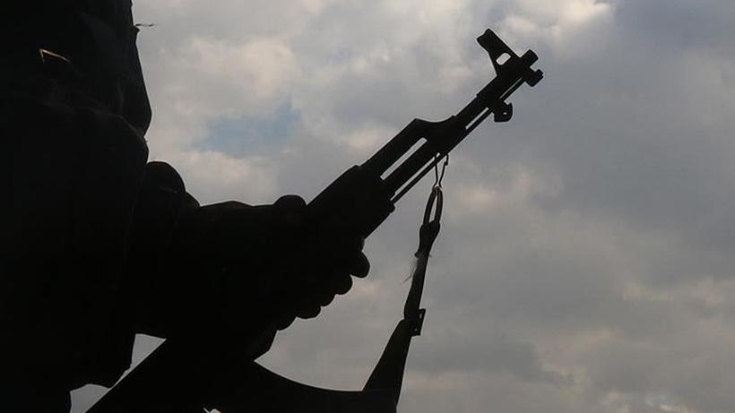 Fırat Kalkanı bölgesinde 5 PKK/YPG'li etkisiz hale getirildi