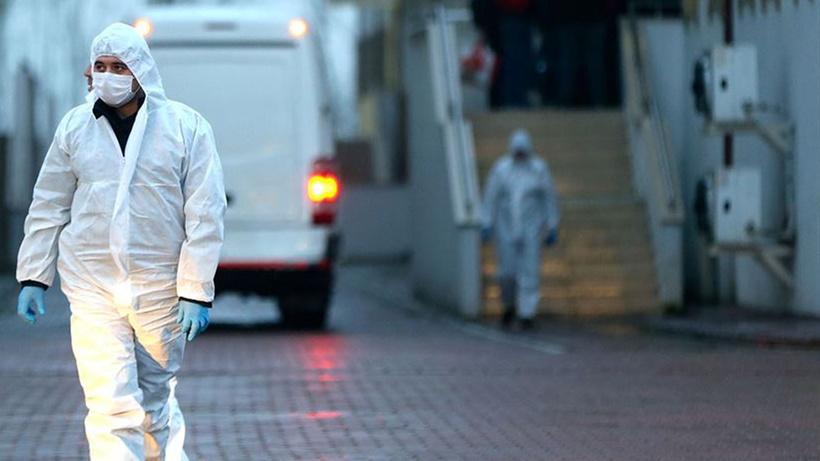 9 Ekim koronavirüs tablosu açıklandı