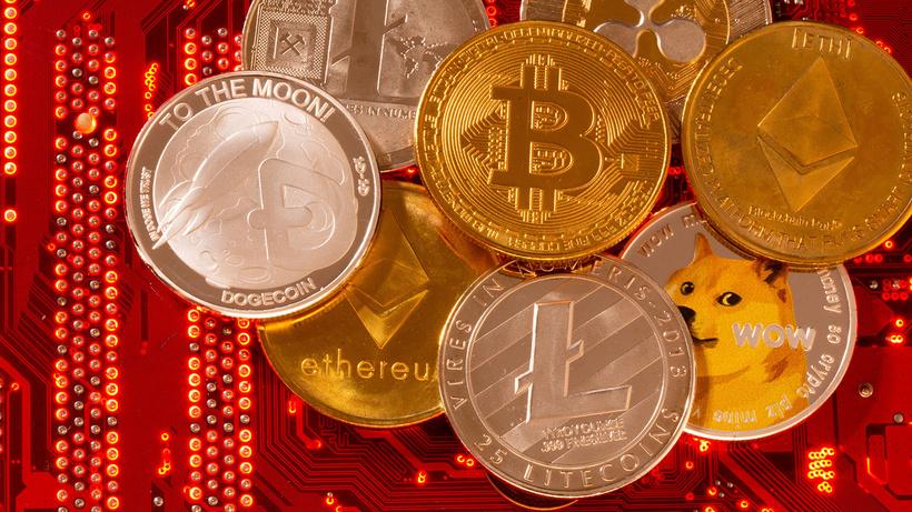 Bitcoin yeniden 55 bin doların üstünde