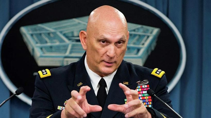 Irak savaşının mimarlarından ABD'nin eski Kara Kuvvetleri Komutanı Odierno kanserden öldü