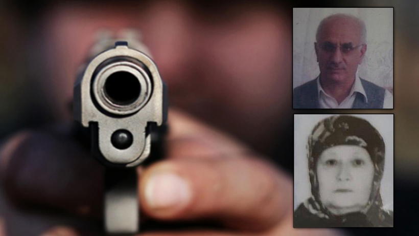 Konya'da eşini öldüren emekli öğretmenden şok sözler: Çok konuşuyordu