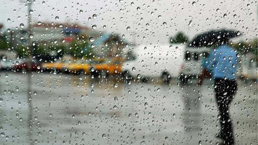 Meteoroloji duyurdu: Çarşamba gününden itibaren değişiyor
