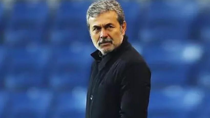 Son Dakika Konyaspor'dan Aykut Kocaman açıklaması