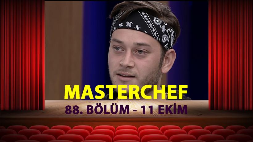 MasterChef 88. Bölüm Tek Parça Full İzle | 11 Ekim TV8 MasterChef 1son bölüm İzle