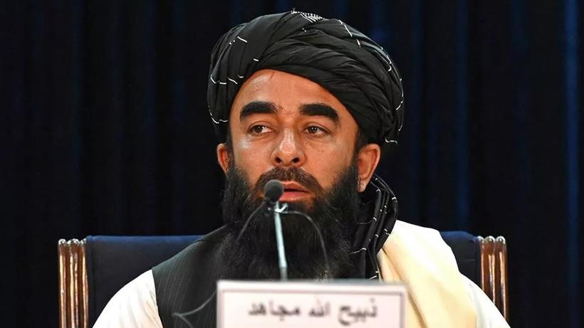ABD ile yüz yüze görüşen Taliban'dan açıklama: İyi geçti