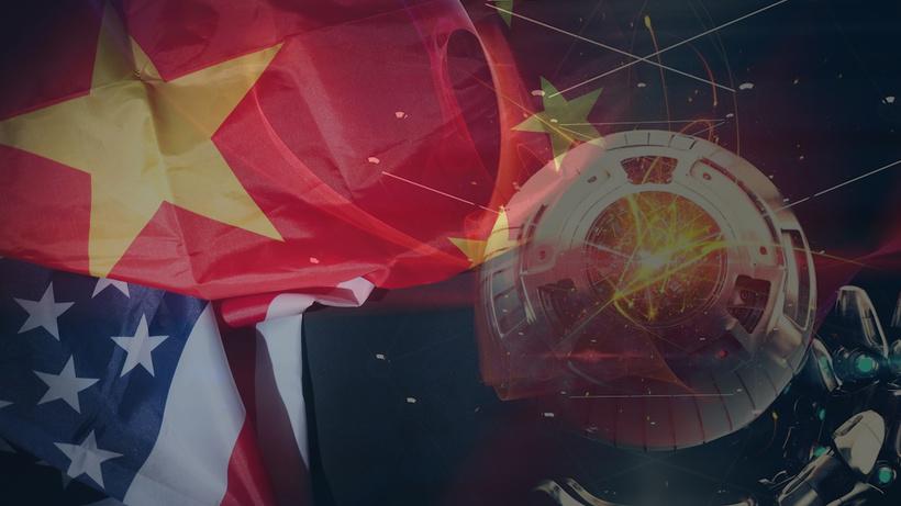 'Çin dünyayı domine edecek, ABD'nin rekabet şansı yok' diyen Pentagon yetkilisi istifa etti