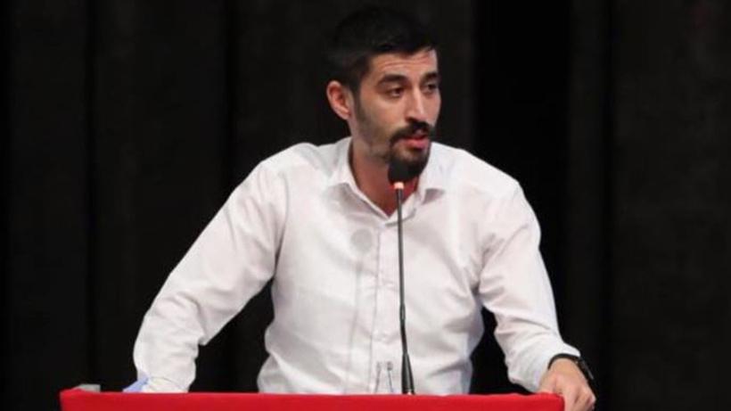 Cumhurbaşkanına hakaretten tutuklanan CHP'li Tugay Odabaşıoğlu hakkında yeni gelişme