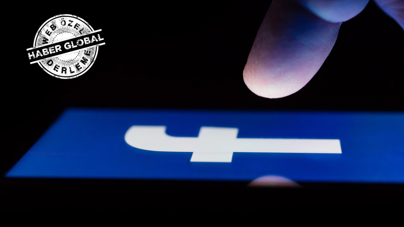 Facebook 'Hodri meydan' dedi: 'Gelin, bakın...'
