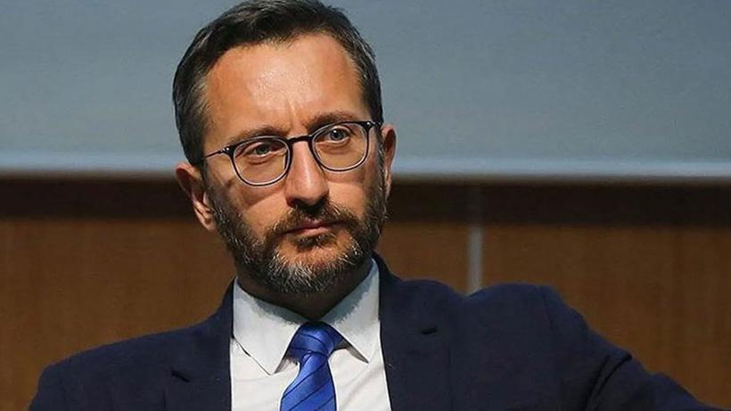 Fahrettin Altun'dan siyasi cinayetler açıklaması: İddiaları gündeme getirenleri, ellerindeki bilgileri savcılarımızla paylaşmaya davet ediyoruz