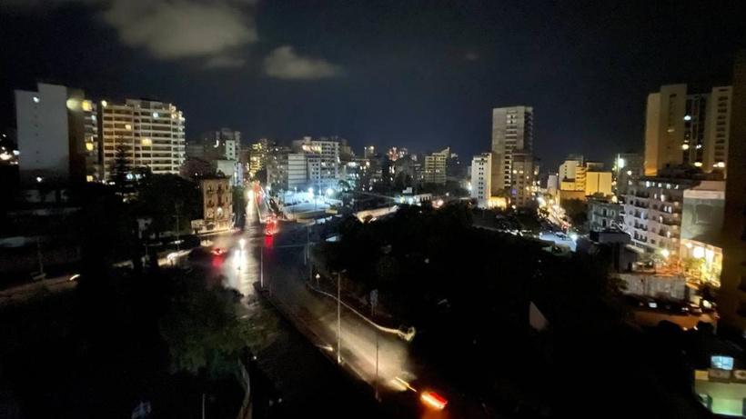 Karanlığa gömülen Lübnan'da ordu devreye girdi: Günlük 3 saatlik elektrik sağlanacak