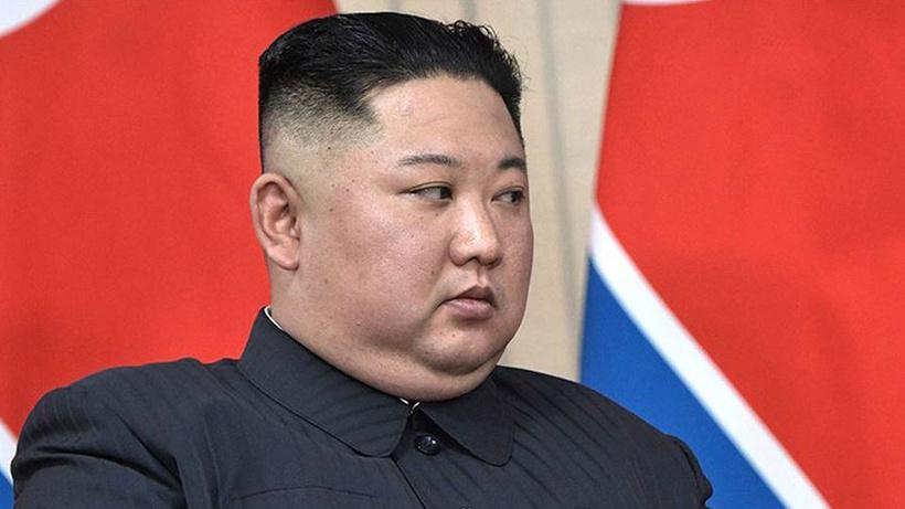 Kuzey Kore lideri Kim Jong-un'dan ülkesi için çağrı: Hayat koşullarını iyileştirin