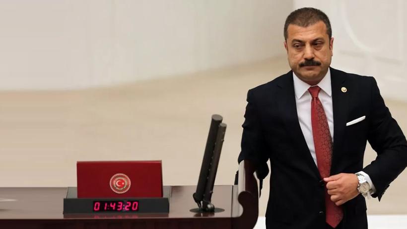 Merkez Bankası Başkanı Şahap Kavcıoğlu enflasyondaki artışın nedenini açıkladı