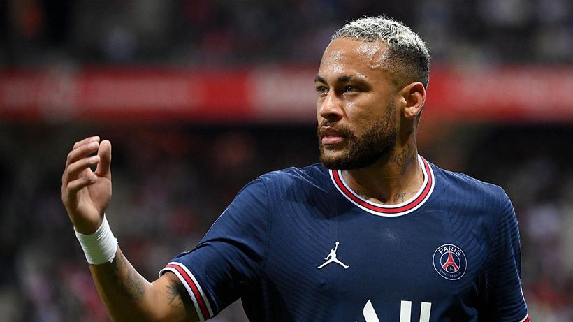 PSG'nin yıldız futbolcusu Neymar: 2022 benim oynayacağım son Dünya Kupası olacak