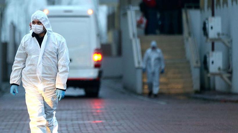 Sağlık Bakanlığı 11 Ekim koronavirüs tablosunu açıkladı