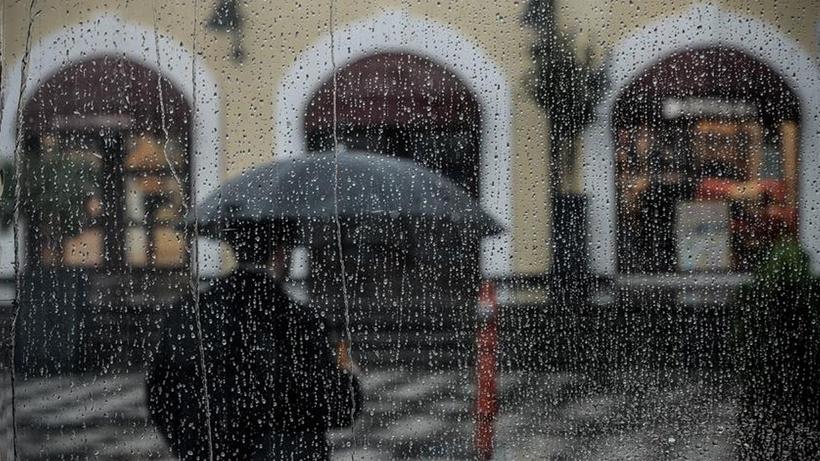 Son Dakika Meteoroloji 11 Ekim hava durumu raporunu yayımladı! İstanbul, Kırklareli, Çanakkale için uyarı!