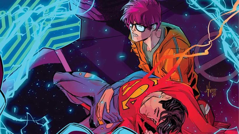 Süperman karakterinde tartışma yaratan karar!