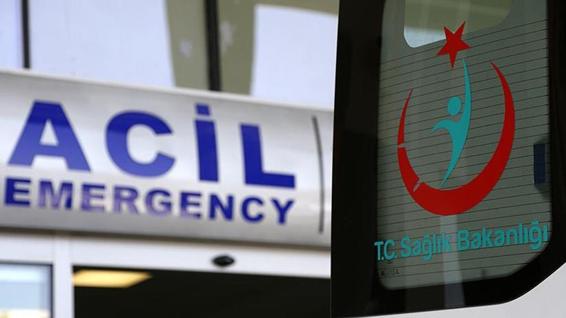Tekirdağ'da 15 kişi mevlit pilavından zehirlendi