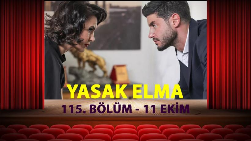 Yasak Elma Sezon 115. Bölüm tek parça full izle   FOX Yasak Elma son bölüm izle