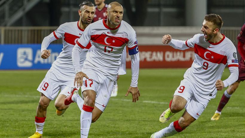 A Milli Takımı Dünya Kupası'na götürecek ihtimaller