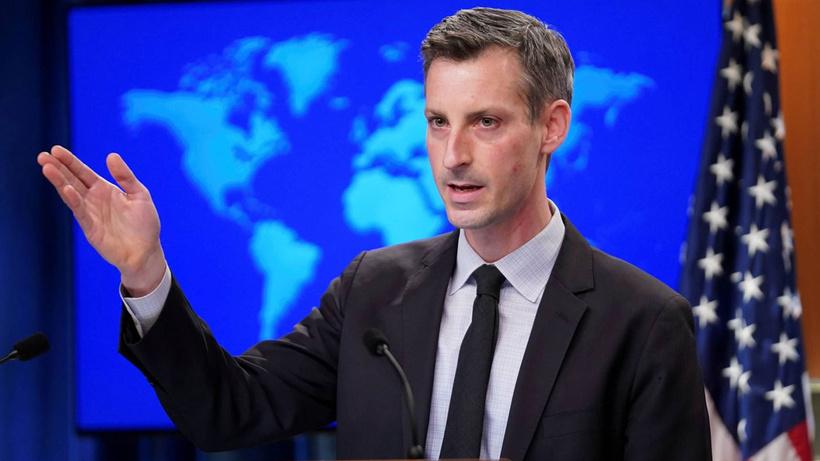 ABD: Türkiye'ye sınır ötesinden yapılan saldırıları kınıyoruz