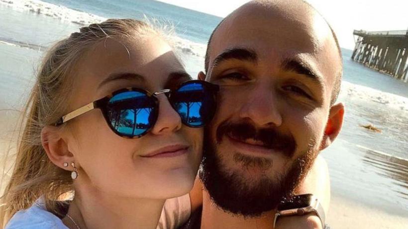 ABD'li genç youtuber Gabby Petito'nun ölüm nedeni ortaya çıktı