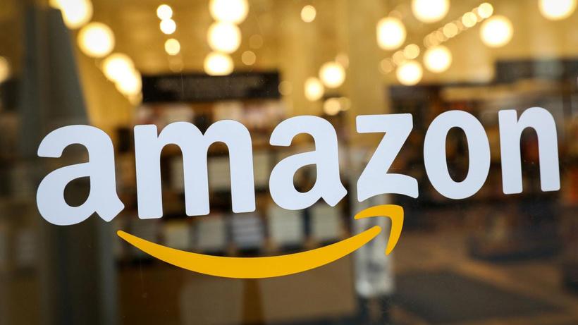 Amazon'dan evden çalışma izni