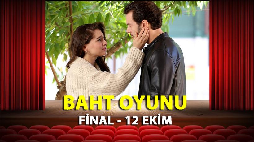 Baht Oyunu 17. Bölüm Tek Parça Full İzle   Kanal D Baht Oyunu final son bölüm izle