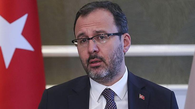 CHP'li Tanal'ın Silopi paylaşımına Bakan Kasapoğlu'ndan cevap gecikmedi