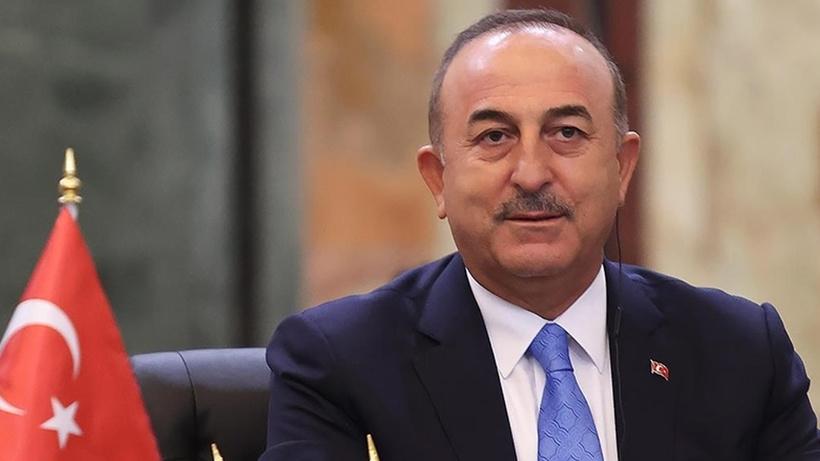 Dışişleri Bakanı Mevlüt Çavuşoğlu: Bazı bakanlarla Kabil'e gideceğiz