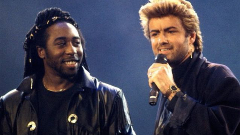 George Michael'ın basçısı Deon Estus hayatını kaybetti