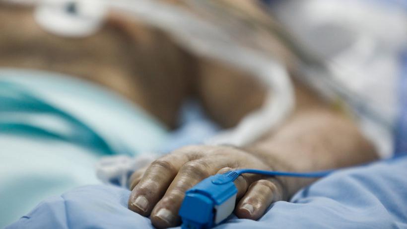 Koronavirüste yeni tehlike: Kan pıhtısı hafif belirtileri olan hastalarda da gelişebilir