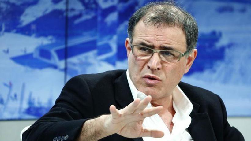 Kriz kahini Nouriel Roubini'den gelişmiş ülkelere durgunluk ve yüksek enflasyon uyarısı