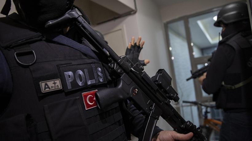 Tekirdağ merkezli 3 ilde eş zamanlı ihaleye fesat operasyonu: 40 gözaltı