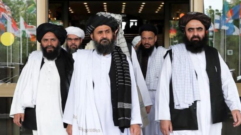 ABD: Taliban'la toplantı samimi, profesyonel ve olumluydu