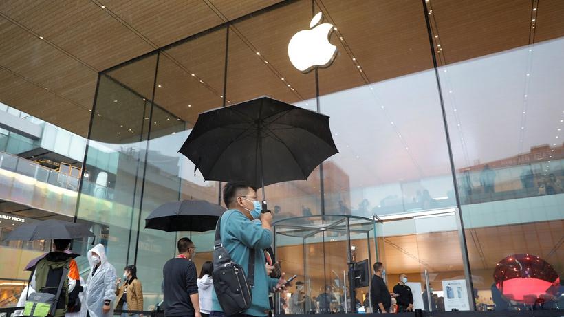 Apple, çip sıkıntısı nedeniyle İphone 13 üretimini azaltabilir!