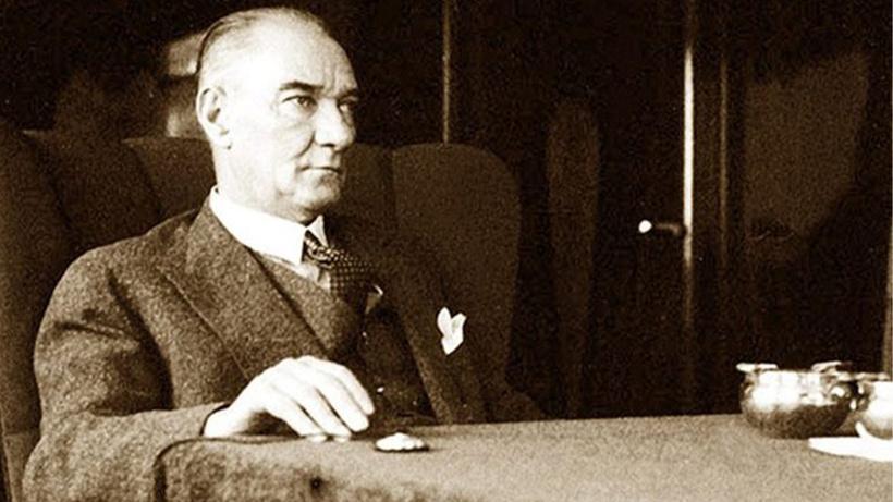 Çukur'un yıldız ismi Atatürk'ü canlandıracak