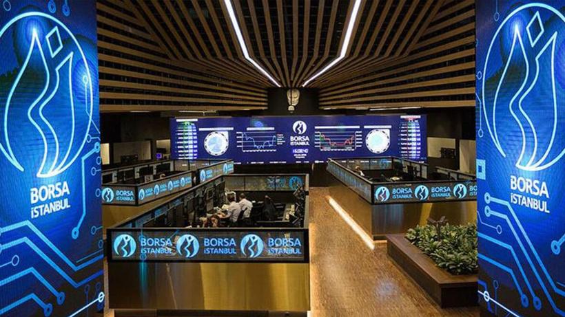 Borsa İstanbul'da yükseliş sürüyor