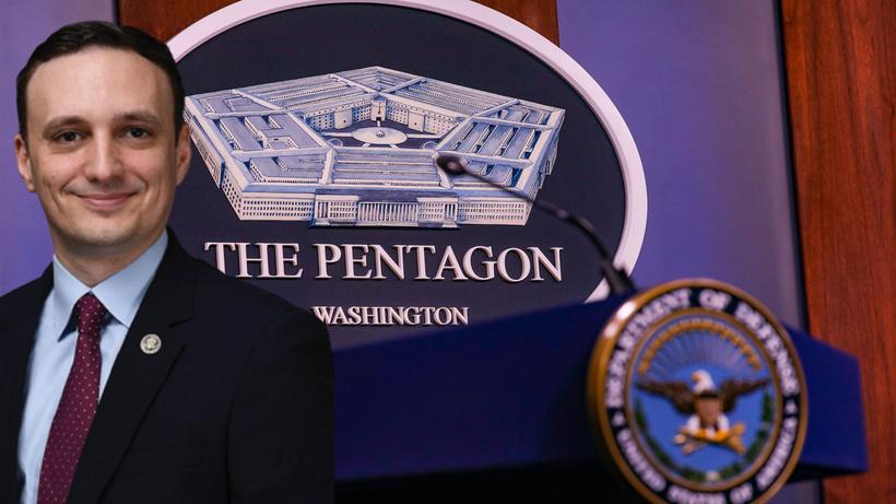 Eski Pentagon yetkilisi: ABD, Çin'e karşı siber savaşı kaybetti
