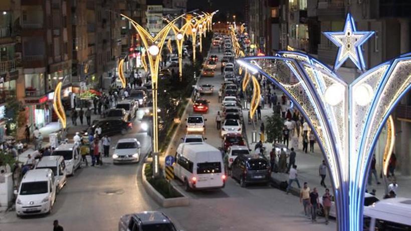 Hakkari'de 15 gün süreyle yürüyüş ve gösteriler yasak