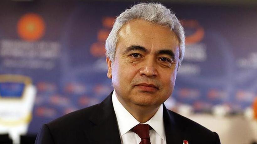 IEA Başkanı Fatih Birol: Enerji yatırımları 3 kat artmalı