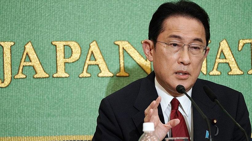 Japonya'dan Afganistan'a 190 milyon dolarlık insani yardım sözü