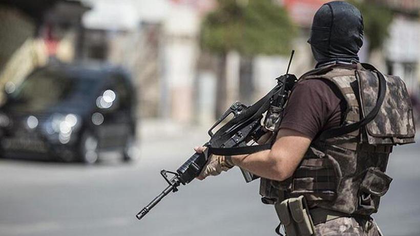 MİT ve Emniyet'ten ortak operasyon: 2'si İran ajanı 8 kişi yakalandı