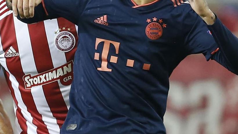 Bayern Münih'te forma giyen Fransız futbolcu Lucas Hernandez'e İspanya'da hapis cezası