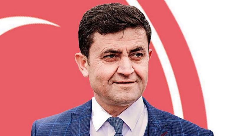 Burdur'da Çeltikçi Belediye Başkanı Recep Aydın'ın hapis cezası onandı