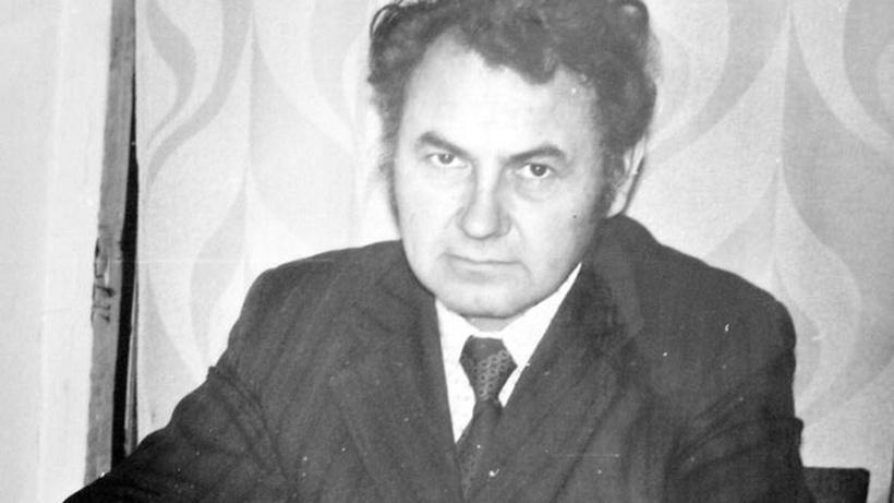 Çernobil faciasında santralin müdürü olan Viktor Bryuhanov hayatını kaybetti